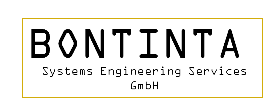 Bontinta Systems Engineering